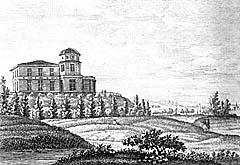 Кенигсбергская обсерватория, 1850 год