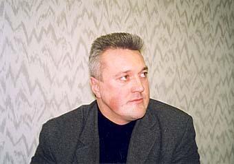 Андрей Корсик