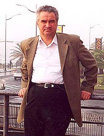 Станисловас Юцюс