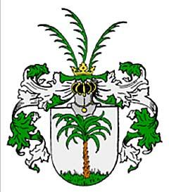 Герб графов Кейзерлинг