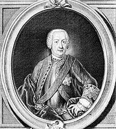 Герман Карл фон Кейзерлинг