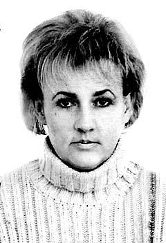 Валентина Александровна Сироштан