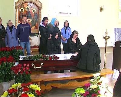 13 сентября 2007 года. Зеленоградск. Спасо-Преображенский собор.