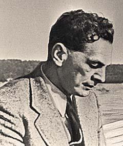 Рихард Зорге. 30-е годы