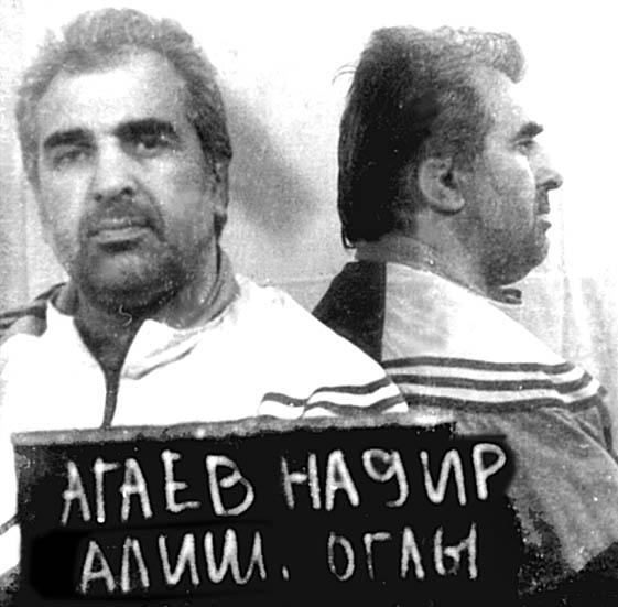 Надир Агаев