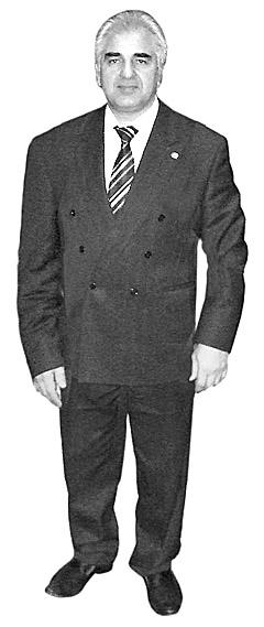 Надир Алиш оглы Агаев