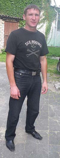 Александр Кудрявцев