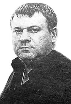 Владимир Михайлович Решетин