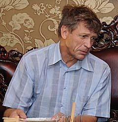 Юрий Морозов, начальник бюро судебно-медицинской  экспертизы