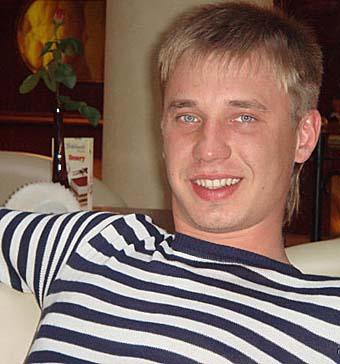 Депутат Максим Кучма