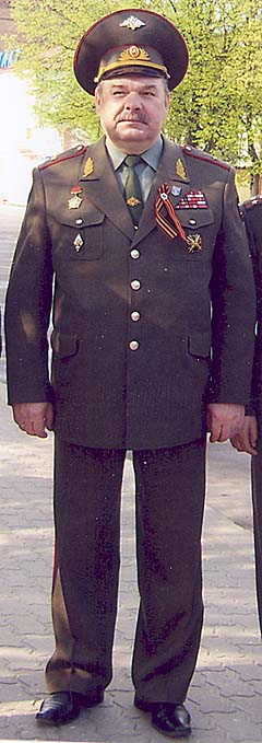 Владимир Иванович Мичурин