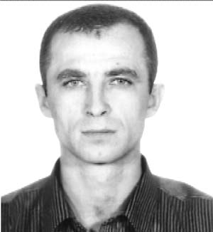 Михаил Слюсарь