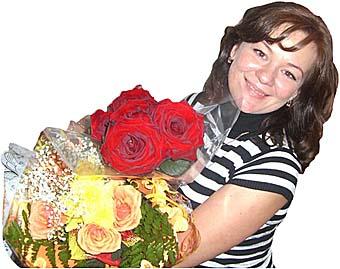 Екатерина Лялько