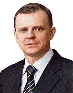 Игорь Аристархов
