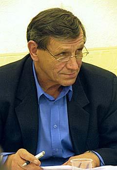 Виктор Железников (отец)
