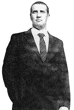 Александр Железников (сын)