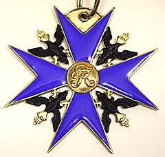 Орден Чёрного орла