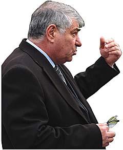 Геннадий Лейбович
