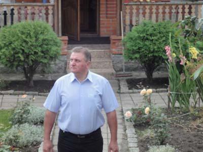 Николай Глушаков