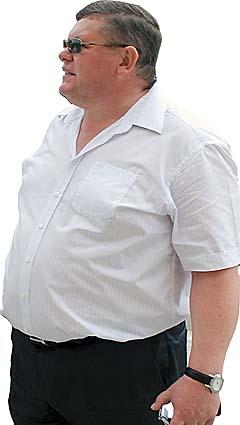 Владимир Нескоромный