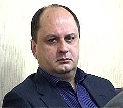"""Александр Иващенко, директор """"Водоканала"""""""