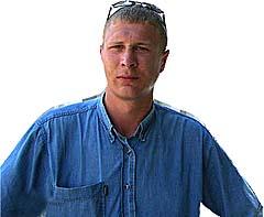 Следователь Куликов