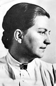 Мария Брахерт