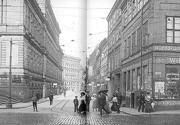 На улицах Кёнигсберга не встречались бродяги и попрошайки. Но это не значит, что их не было...На улицах Кёнигсберга не встречались бродяги и попрошайки. Но это не значит, что их не было...