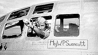 """Пилот """"B-29"""""""