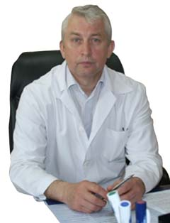 Валерий Кондауров