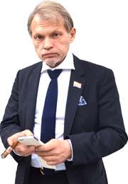 Андрей Горохов Калининград Мирамистин