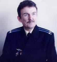 Сергей Хайлов