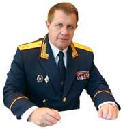 Генерал Леденёв