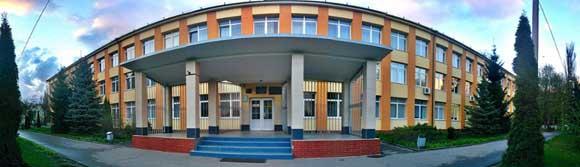Лицей №49 в Калининграде