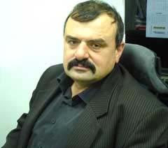 Михаил Золотарёв