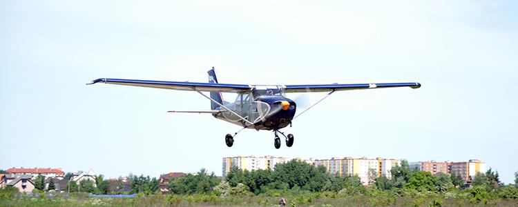 самолёты на Девау