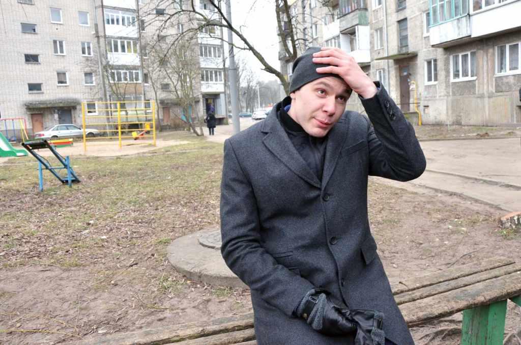 алиханов схватился за голову