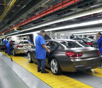 КИДАЛОВО ПОД МАРКОЙ BMW. «Автотор» в Калининграде выпускает фальшивые тачки