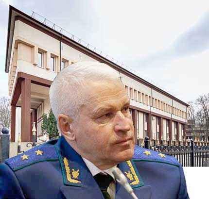 Сергей Хлопушин прокурор Калининградской области