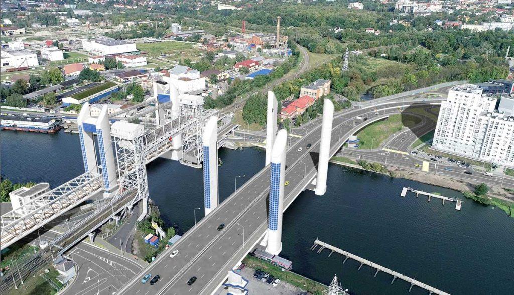 новые мосты вместо двухъярусного
