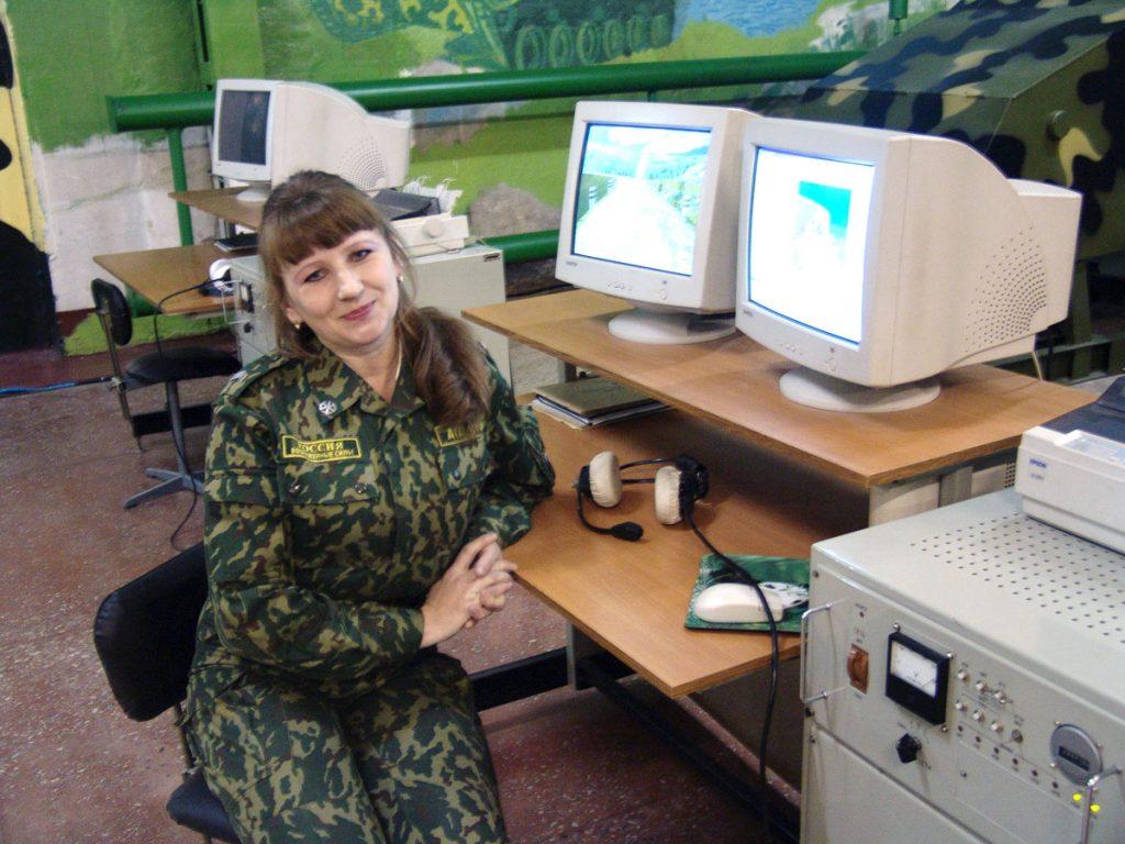 Зинаида Егорова