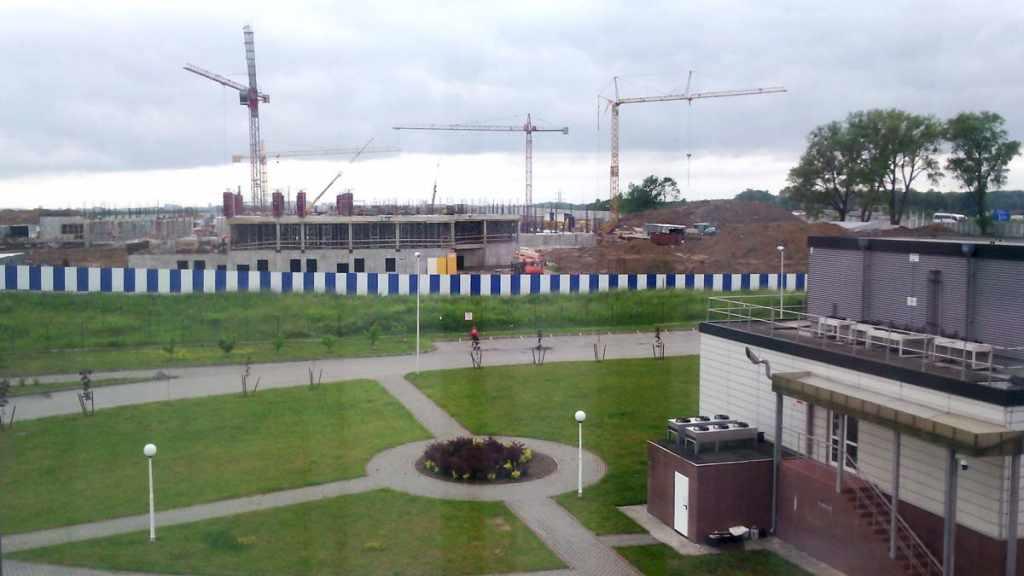 онкоцентр калининград