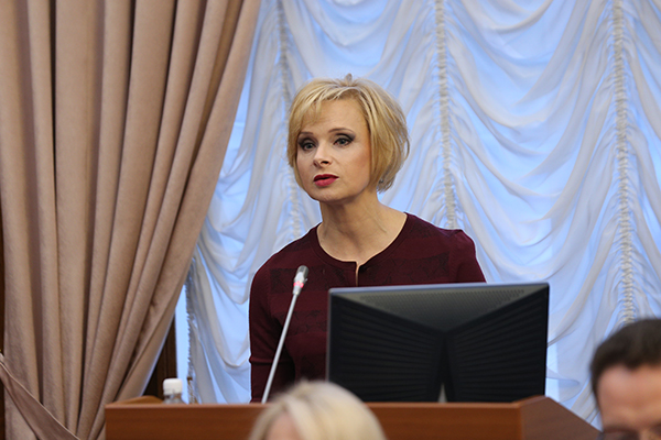 Анжелика Майстер