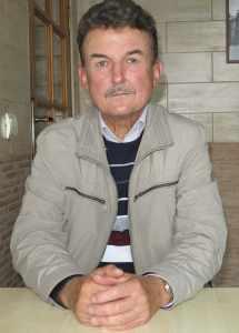 Сергей Хайлов лётчик