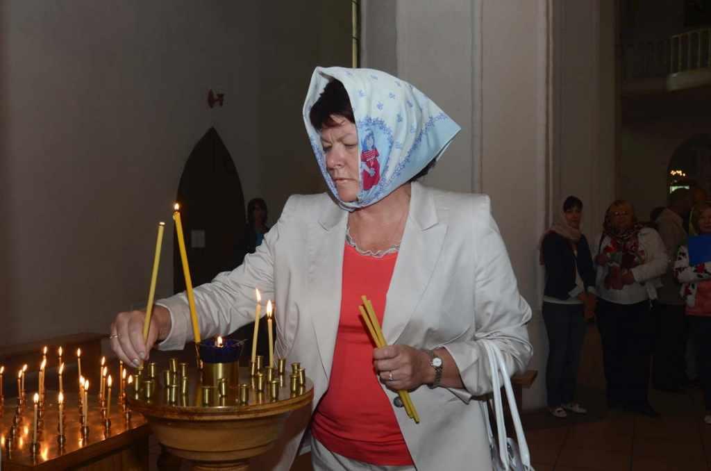 Оргеева церковь