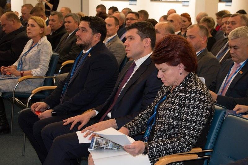 """Алиханов """"Единая Россия"""" конференция"""