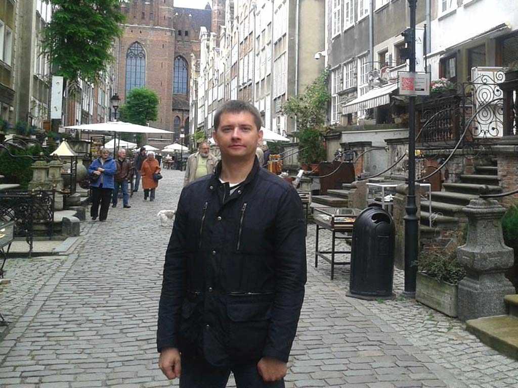 Дмитрий Булгаков юридические услуги Калининград