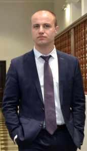 Сергей Черномаз министр ЖКХ