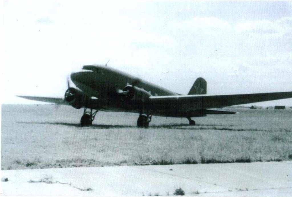 Девау Ли-2
