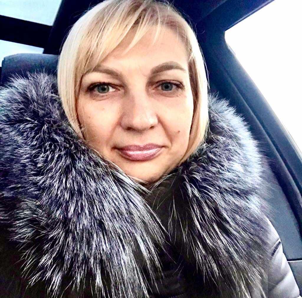 Герасимчик Наталья Александровна